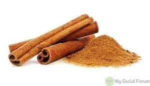 Cinnamon for menstruation