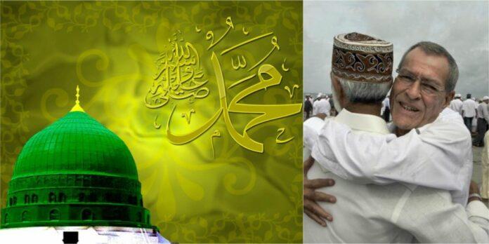 Five Sayings of Prophet Muhammad (PBUH)