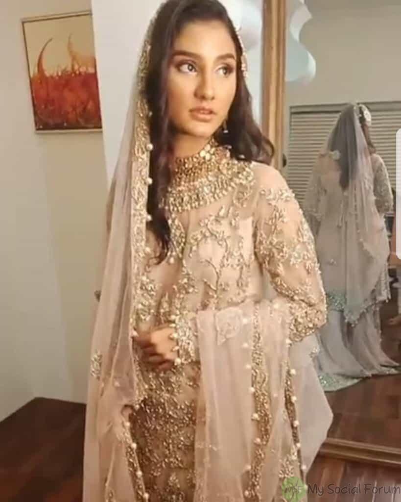 NImra Ali