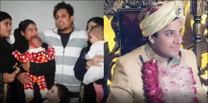 Talented Husband Sialkot