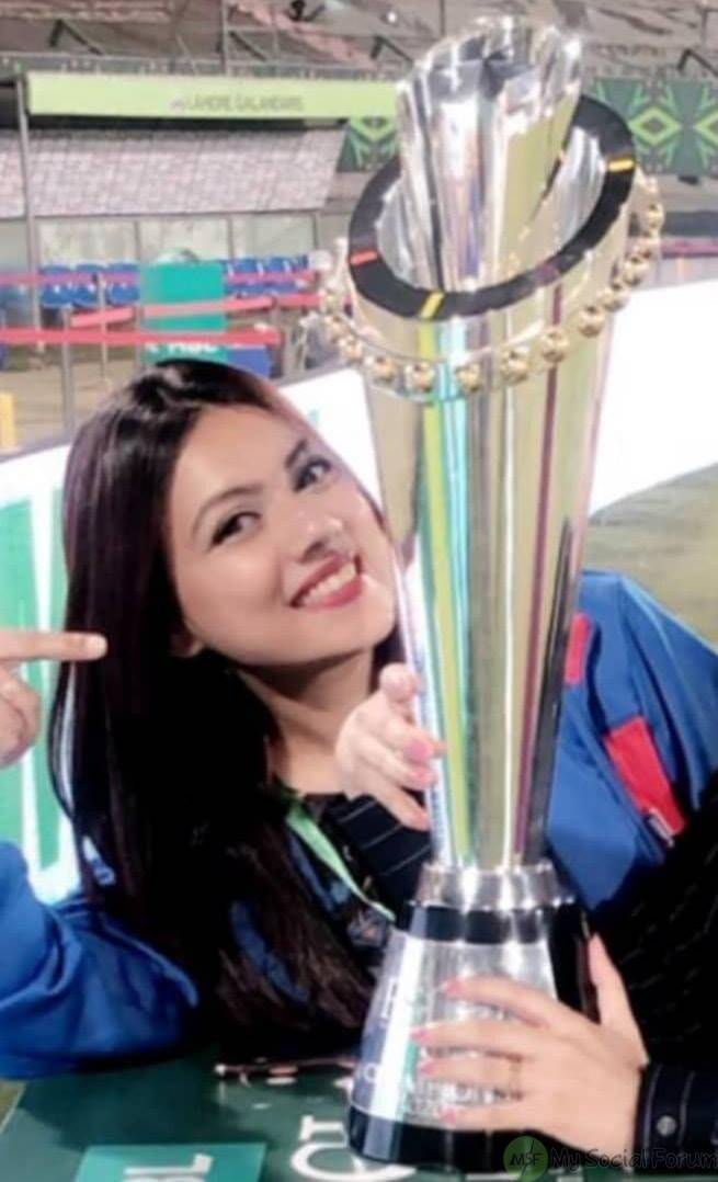 Winning Celebrations of Karachi Kings PSL 2020