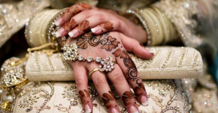 American women married Pakistani Man