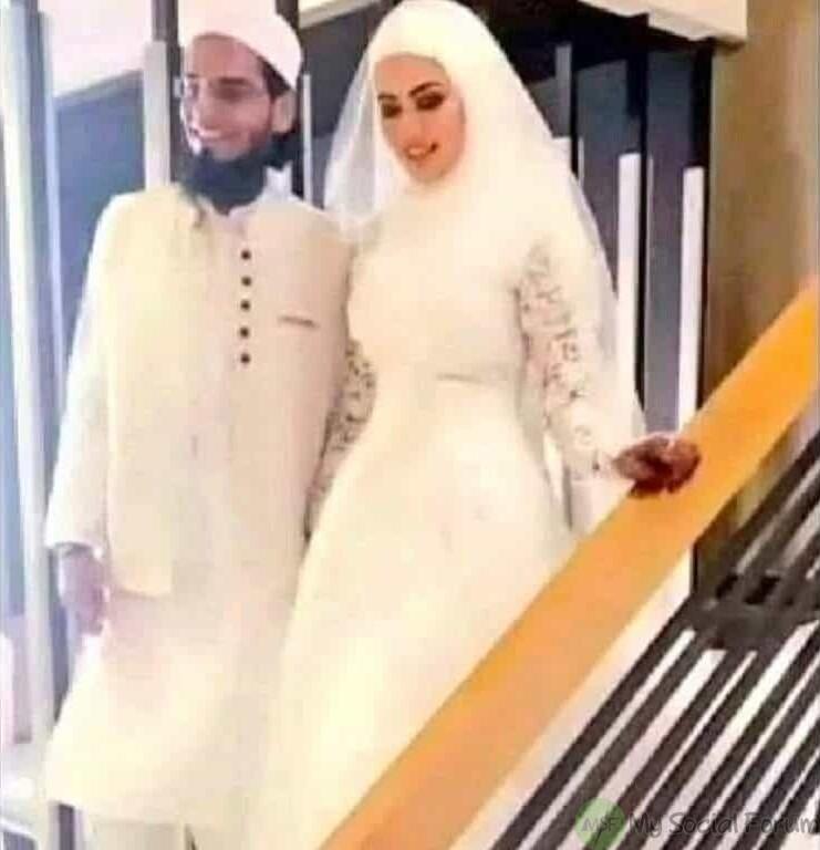 sana khan weds mufti anas