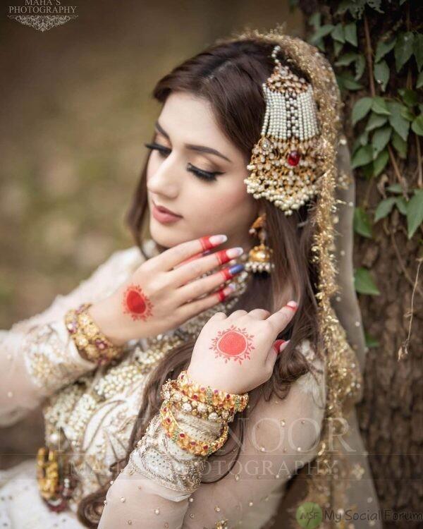 tiktok star Jannat Mirza
