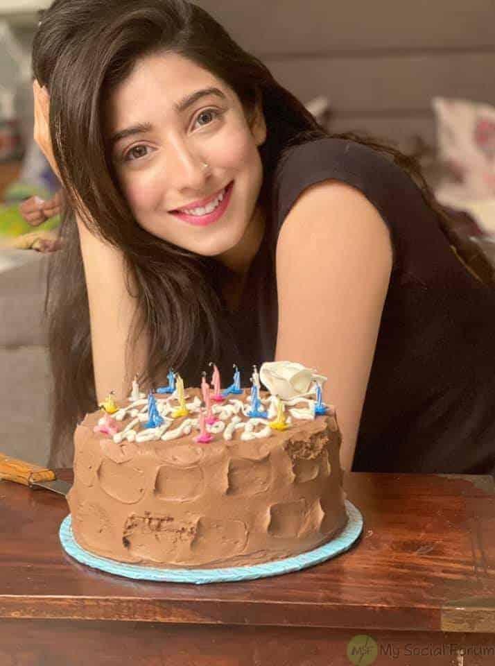 Mariyam Nafees birthday