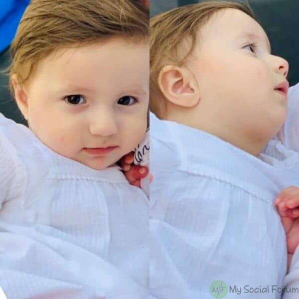 Shahid Afridi daughter Arwa birthday