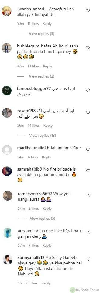 saba qamar hot photoshoot (2)