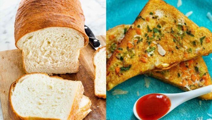 اگر ڈبل روٹی باسی ہو جائے تو اسے پھینکنے کے بجائے بنائیں، باسی ڈبل روٹی سے 3 مزیدار کھانے بنانے کی خاص ترکیبیں