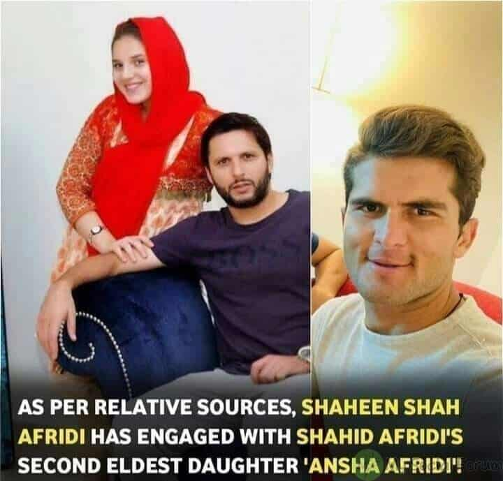 Shaheen Shah Afridi