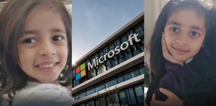 Areesha Becomes Microsoft Certified