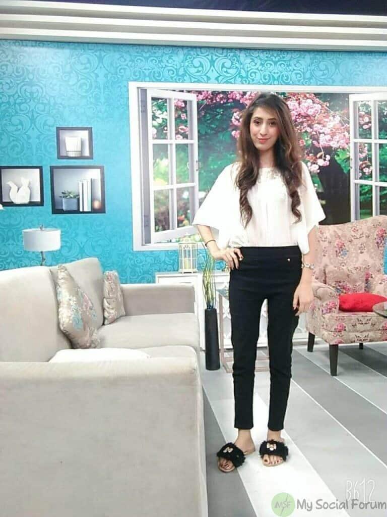 aamir liaquat haniya khan