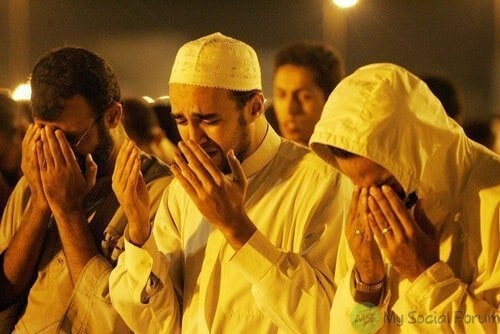 benefits of fasting in the month of ramadan