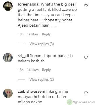 Hira Mani viral video