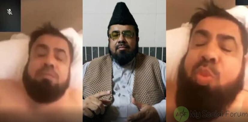 Leaked Video Of Abdul Qavi Shocks Pakistanis – Goes Viral On Social Media!