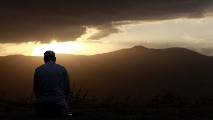 These Are The 6 Mistakes Muslims Are Most Likely To Make While Offering Namaz