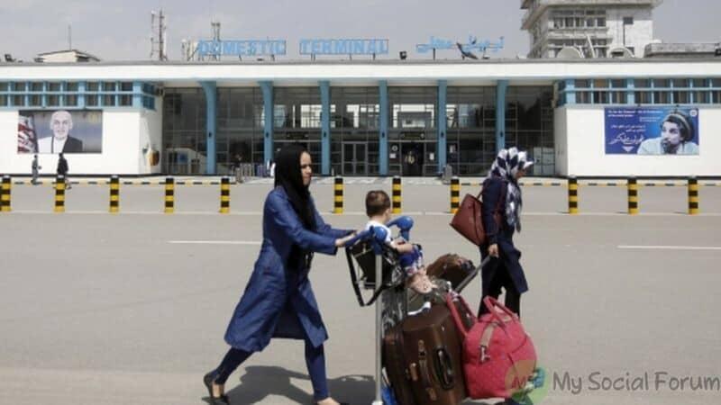 پاکستانی ماؤں کی کہانی جو اپنے لخت جگر کو کابل میں نہیں چھوڑ سکتی
