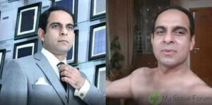 Qasim Ali Shah Video About His Leaked Semi-Naked Selfies