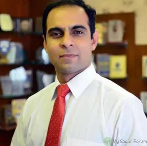 Qasim Ali Shah nudes