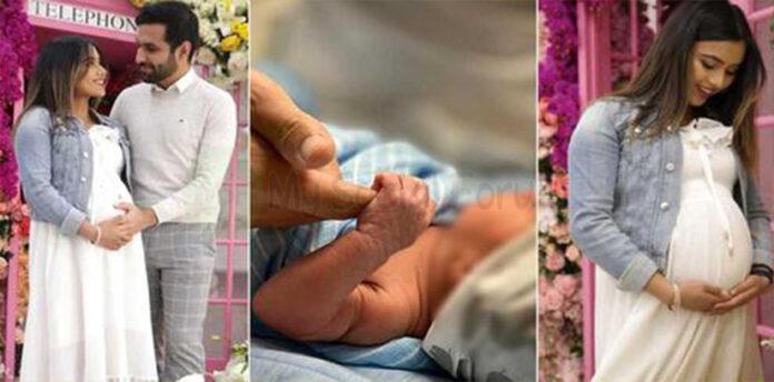 Yumnah Zaid first baby