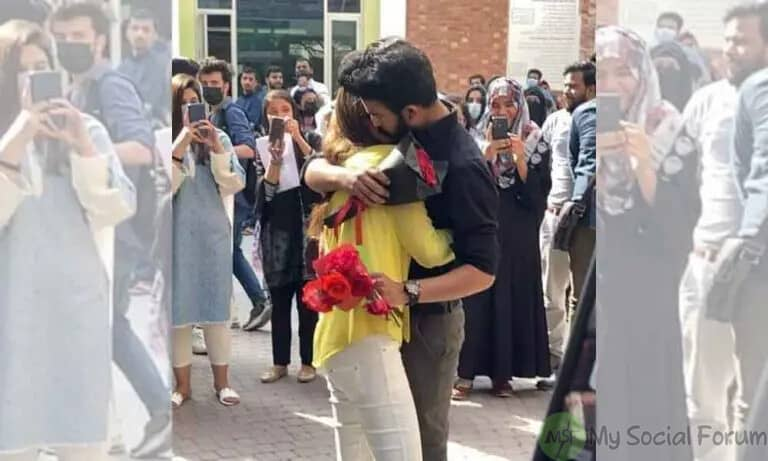 UoL Viral Proposal Couple Ends Their Relationship – Marriage Rumors Were Also Fake!