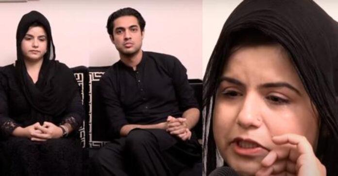 مینار پاکستان پر خاتون کے ساتھ 400 افراد کی بد تمیزی، دیکھیں اقرارلحسن کا رولا دینے والا پیغام ہماری ویب 18 Aug, 2021